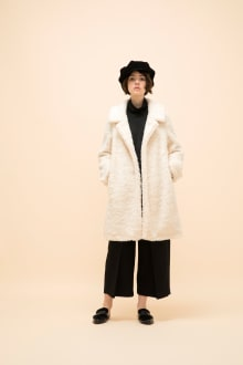 Robes & Confections 2018-19AWコレクション 画像17/26