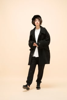 Robes & Confections 2018-19AWコレクション 画像18/26