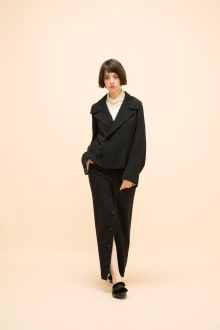 Robes & Confections 2018-19AWコレクション 画像21/26