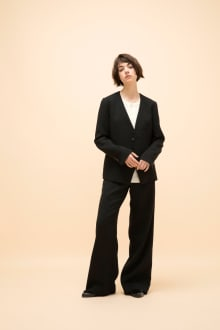 Robes & Confections 2018-19AWコレクション 画像22/26