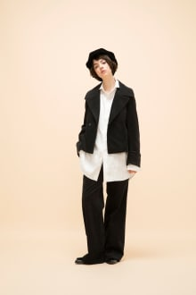 Robes & Confections 2018-19AWコレクション 画像24/26