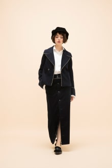 Robes & Confections 2018-19AWコレクション 画像26/26