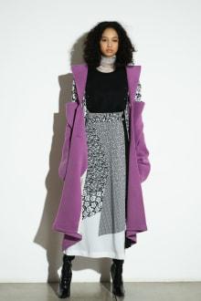 mintdesigns 2018-19AW 東京コレクション 画像2/62