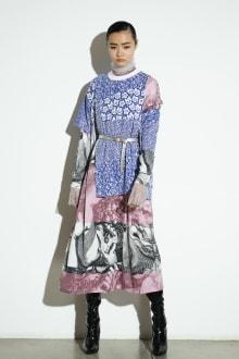 mintdesigns 2018-19AW 東京コレクション 画像8/62