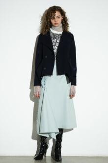 mintdesigns 2018-19AW 東京コレクション 画像14/62