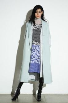 mintdesigns 2018-19AW 東京コレクション 画像19/62