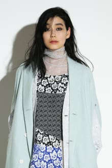 mintdesigns 2018-19AW 東京コレクション 画像20/62