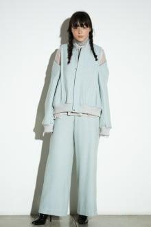 mintdesigns 2018-19AW 東京コレクション 画像21/62