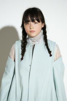 mintdesigns 2018-19AW 東京コレクション 画像22/62