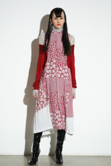 mintdesigns 2018-19AW 東京コレクション 画像26/62