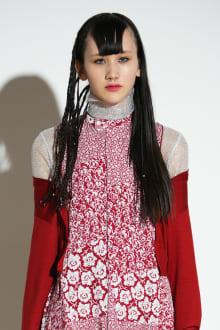 mintdesigns 2018-19AW 東京コレクション 画像27/62