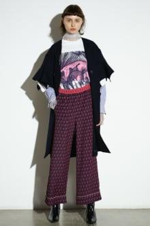 mintdesigns 2018-19AW 東京コレクション 画像28/62