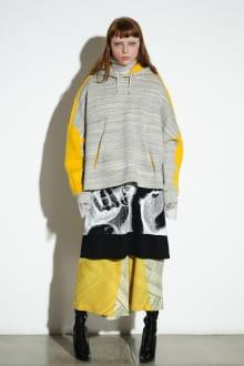 mintdesigns 2018-19AW 東京コレクション 画像33/62