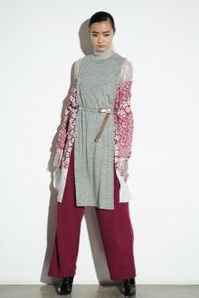 mintdesigns 2018-19AW 東京コレクション 画像36/62