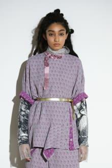 mintdesigns 2018-19AW 東京コレクション 画像43/62