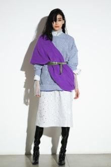 mintdesigns 2018-19AW 東京コレクション 画像50/62