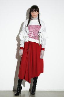 mintdesigns 2018-19AW 東京コレクション 画像52/62