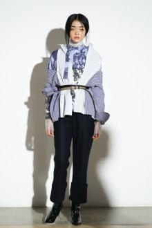 mintdesigns 2018-19AW 東京コレクション 画像56/62
