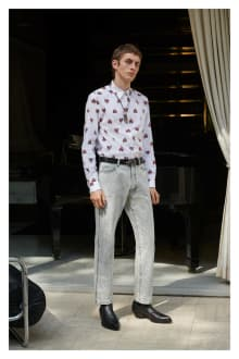 GIVENCHY 2019SS Pre-Collectionコレクション 画像16/57