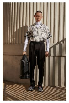 GIVENCHY 2019SS Pre-Collectionコレクション 画像43/57