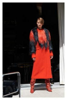 GIVENCHY 2019SS Pre-Collectionコレクション 画像56/57