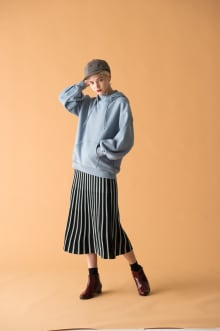 LAYMEE 2018-19AWコレクション 画像6/40
