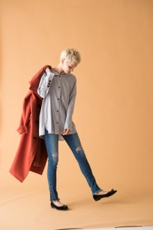 LAYMEE 2018-19AWコレクション 画像7/40