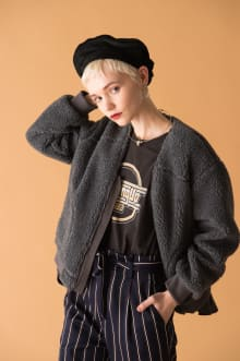 LAYMEE 2018-19AWコレクション 画像9/40