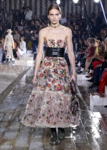 Dior 2019SS Pre-Collectionコレクション 画像6/82