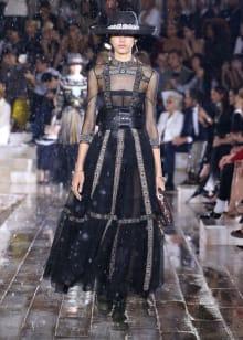 Dior 2019SS Pre-Collectionコレクション 画像21/82