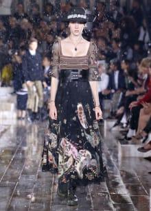 Dior 2019SS Pre-Collectionコレクション 画像23/82