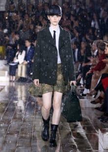 Dior 2019SS Pre-Collectionコレクション 画像27/82