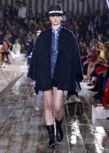 Dior 2019SS Pre-Collectionコレクション 画像34/82