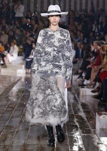 Dior 2019SS Pre-Collectionコレクション 画像40/82