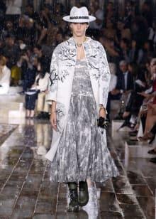 Dior 2019SS Pre-Collectionコレクション 画像41/82