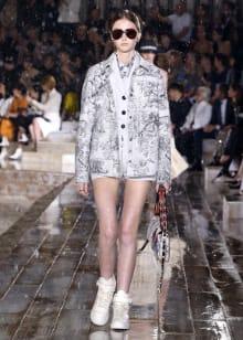 Dior 2019SS Pre-Collectionコレクション 画像44/82