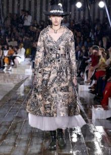 Dior 2019SS Pre-Collectionコレクション 画像46/82
