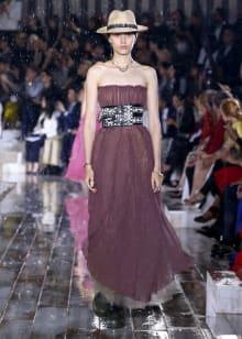 Dior 2019SS Pre-Collectionコレクション 画像50/82