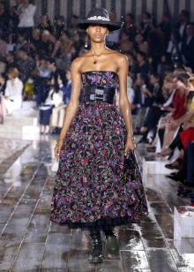 Dior 2019SS Pre-Collectionコレクション 画像52/82