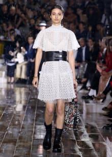 Dior 2019SS Pre-Collectionコレクション 画像67/82