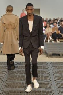 Alexander McQueen -Men's- 2019SS パリコレクション 画像3/41