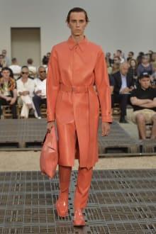 Alexander McQueen -Men's- 2019SS パリコレクション 画像5/41