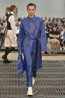 Alexander McQueen -Men's- 2019SS パリコレクション 画像8/41