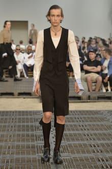 Alexander McQueen -Men's- 2019SS パリコレクション 画像10/41