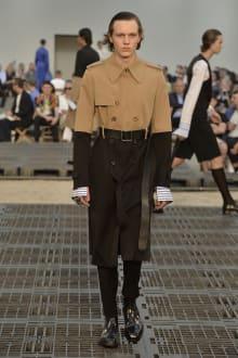 Alexander McQueen -Men's- 2019SS パリコレクション 画像11/41