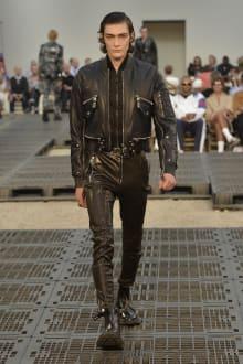 Alexander McQueen -Men's- 2019SS パリコレクション 画像19/41