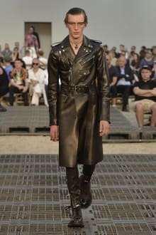 Alexander McQueen -Men's- 2019SS パリコレクション 画像21/41