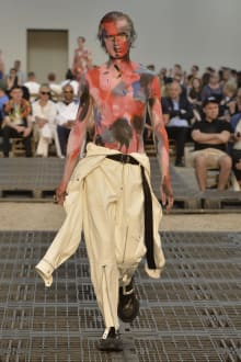 Alexander McQueen -Men's- 2019SS パリコレクション 画像23/41