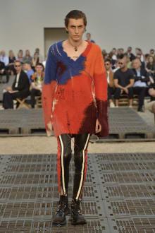 Alexander McQueen -Men's- 2019SS パリコレクション 画像26/41
