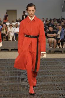 Alexander McQueen -Men's- 2019SS パリコレクション 画像31/41